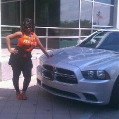 Photo taken at Budget Car Rental by Shervy S. on 9/4/2012