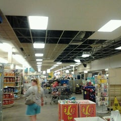 Photo taken at Kroger by Bigblak on 3/21/2012