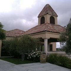 Photo taken at Oak Mountain Winery by Ada L. on 5/26/2012