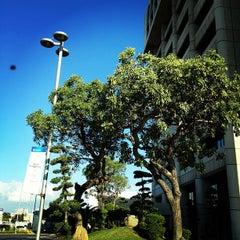 Photo taken at Banco Popular by Edwin B. on 2/21/2012