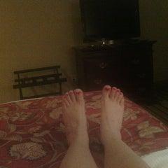 Photo taken at Hilton Parsippany by Lisa C. on 6/24/2012