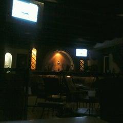 Photo taken at Cafe La Casa by Adry B. on 7/31/2012