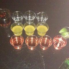 Photo taken at Mambo Martini Ultra Lounge by Jordan J. on 4/17/2012