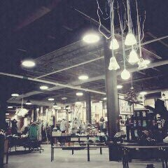 Photo taken at Urban Outfitters by Brianna on 5/19/2012