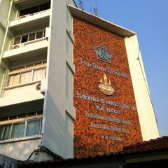 Photo taken at โรงเรียนทวีธาภิเศก (Taweethapisek School) by อภิรักษ์ ว. on 2/5/2012