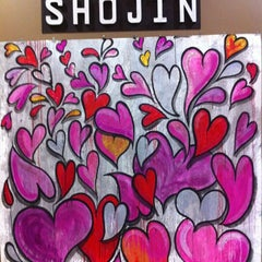 Photo taken at Shojin by Milt S. on 2/27/2012