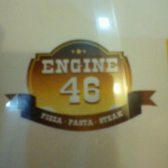 Photo taken at Engine 46 by Clark Lois T. on 4/19/2012