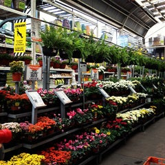 Photo taken at The Home Depot by Pam E. on 6/11/2012