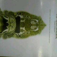 Photo taken at Jambuluwuk by itan s. on 4/25/2012