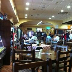Photo taken at Hotel Casa Lorenzo by Viviana C. on 3/31/2012