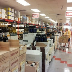 Photo taken at Total Wine & More by Daisuke S. on 8/2/2012