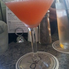 Photo taken at Coley's American Bistro by Lissa A. on 7/1/2012