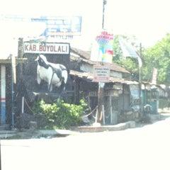 Photo taken at Jl. Raya Solo - Yogya by banaMUCHTAR on 6/16/2012