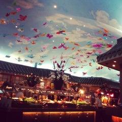 Photo taken at Mandarin Buffet by Veraida Lyn B. on 4/3/2012