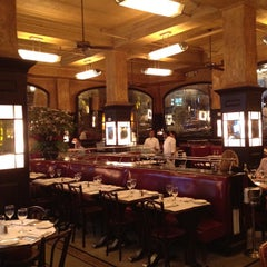 Photo taken at Balthazar by Bill B. on 5/16/2012