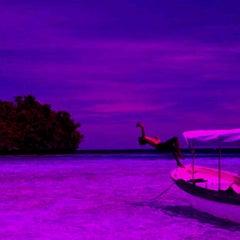 Photo taken at Raja Ampat island by Qplay c. on 2/16/2012
