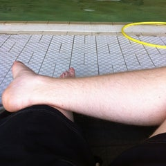 Photo taken at Holiday Inn Coventry M6, Jct.2 by Thomas R. on 7/21/2012
