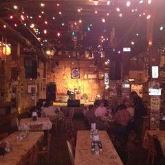 Photo taken at Ground Zero Blues Club by Tim W. on 6/7/2012