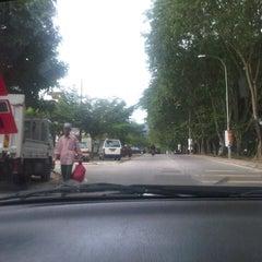 Photo taken at Paya Jaras by antydigital88 on 8/23/2012