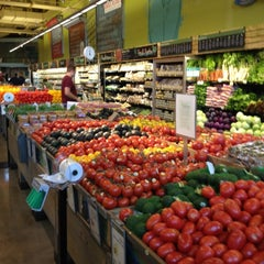 Photo taken at Whole Foods Market by Trina F. on 6/7/2012