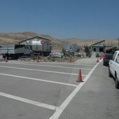 Photo taken at Bena - Kern County Landfills by Jason R. on 7/26/2012