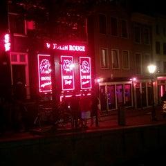 Photo of Red Light District / De Wallen in Amsterdam, No, NL