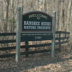 Photo taken at Banshee Reeks Nature Preserve by Jeff R. on 3/17/2012