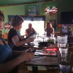 Photo taken at Knoxies Pub by Desirae L. on 5/20/2012