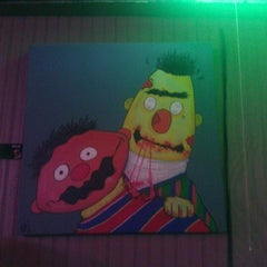 Photo taken at Belle Isle Yacht Pub by Iris H. on 5/13/2012