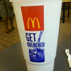 Photo taken at McDonald's by Geraldina R. on 6/2/2012