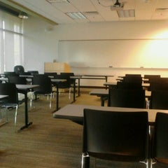 Photo taken at Auraria Science Building by Kelli T. on 6/25/2012