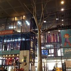 Photo taken at Seven Stars Mall (קניון שבעת הכוכבים) by Sivan T. on 6/23/2012