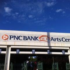 Photo taken at PNC Bank Arts Center by David W. on 8/26/2012