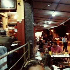Photo taken at Espeto & Cia by Marco Antônio S. on 9/1/2012