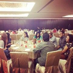 Photo taken at Hotel Jen by Nattu A. on 8/12/2012