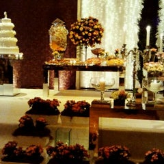 Photo taken at Cerimonial Le Buffet by André V. on 3/11/2012