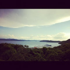 Photo taken at Hotel Allegro Papagayo by Gra on 6/10/2012