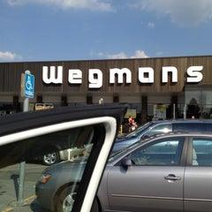Photo taken at Wegmans by Sameer S. on 6/20/2012