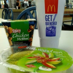 Photo taken at McDonald's by Adam G. on 8/21/2012