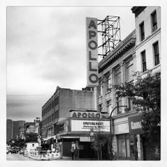 Photo taken at Apollo Theater by Anthony B. on 9/4/2012