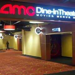 Photo taken at AMC Easton Town Center 30 by Movie Miguel on 7/22/2012