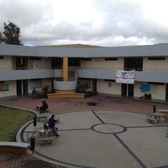 Photo taken at Universidad Autónoma de Baja California Campus Tijuana by J P. on 4/27/2012