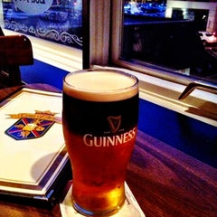 Photo taken at Coat of Arms Pub and Restaurant by Alaine H. on 8/31/2012