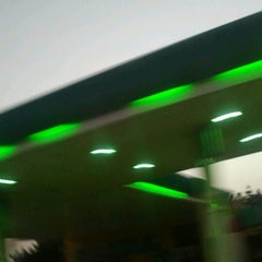 Photo taken at بتروناس Petronas by Tareg B. on 8/30/2012