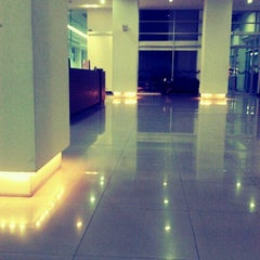 Photo taken at National Library of Thailand by iGeaw on 3/20/2012