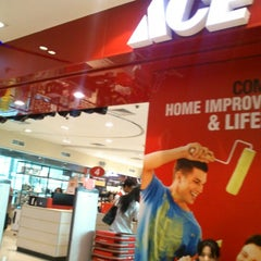 Photo taken at ACE Hardware by Ikhwan A. on 9/9/2012