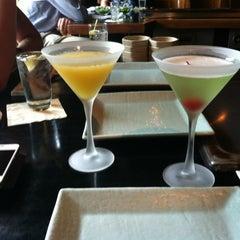 Photo taken at Sakura Japanese Restaurant by Brittany L. on 7/11/2012