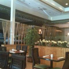 Photo taken at Kenji Hibachi & Sushi Bar by Ana S. on 8/21/2012