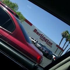 Photo taken at Burlington Coat Factory by Rafael M. on 8/2/2012