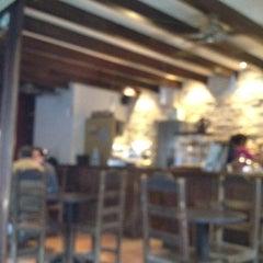 Photo taken at La Covacha Barra de Café by Inti A. on 3/19/2012